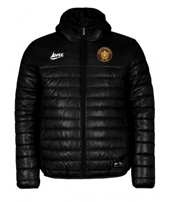 Elite Hooded Jacket (Adult)