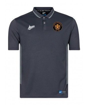 Focus Tech Polo Shirt (Adult)